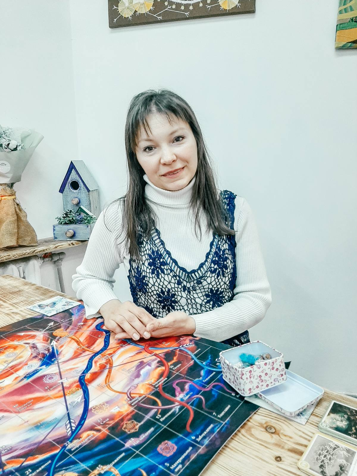 Наталия Ефимченко, 34года, Украина
