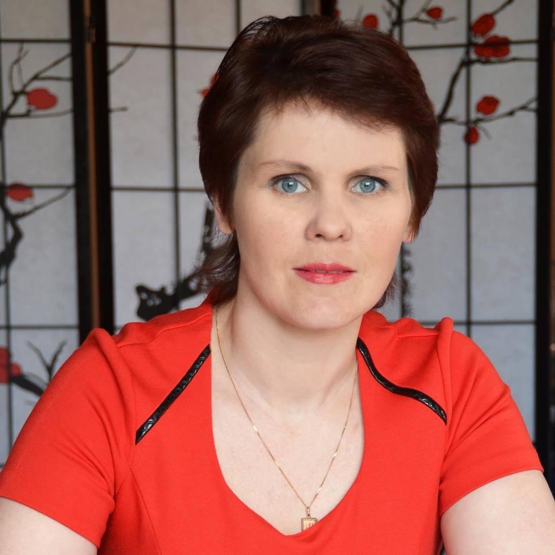 Ольга Подрез, 43 года, Беларусь, Минск