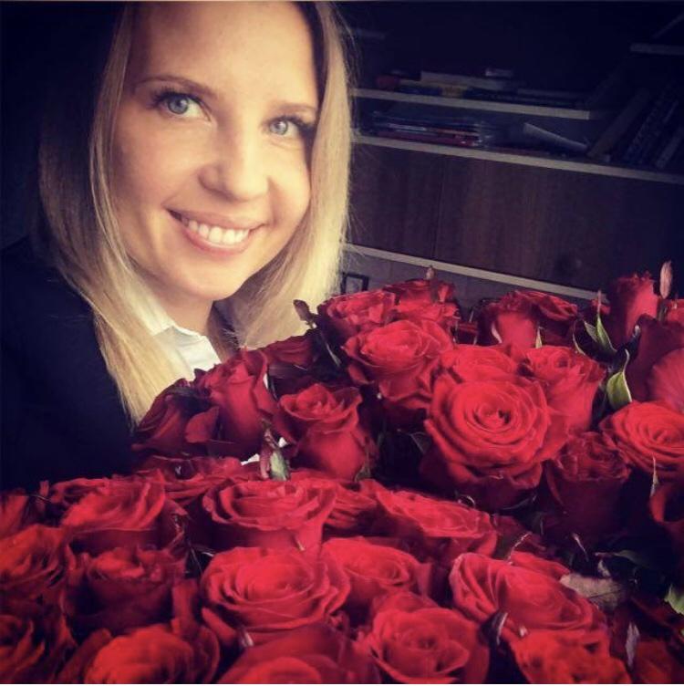 Наталья Криницкая, 38 лет, Киев-Париж