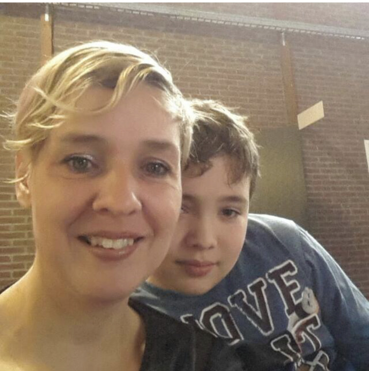 Ramona van Berkel, 38 лет, Venray, Nederland