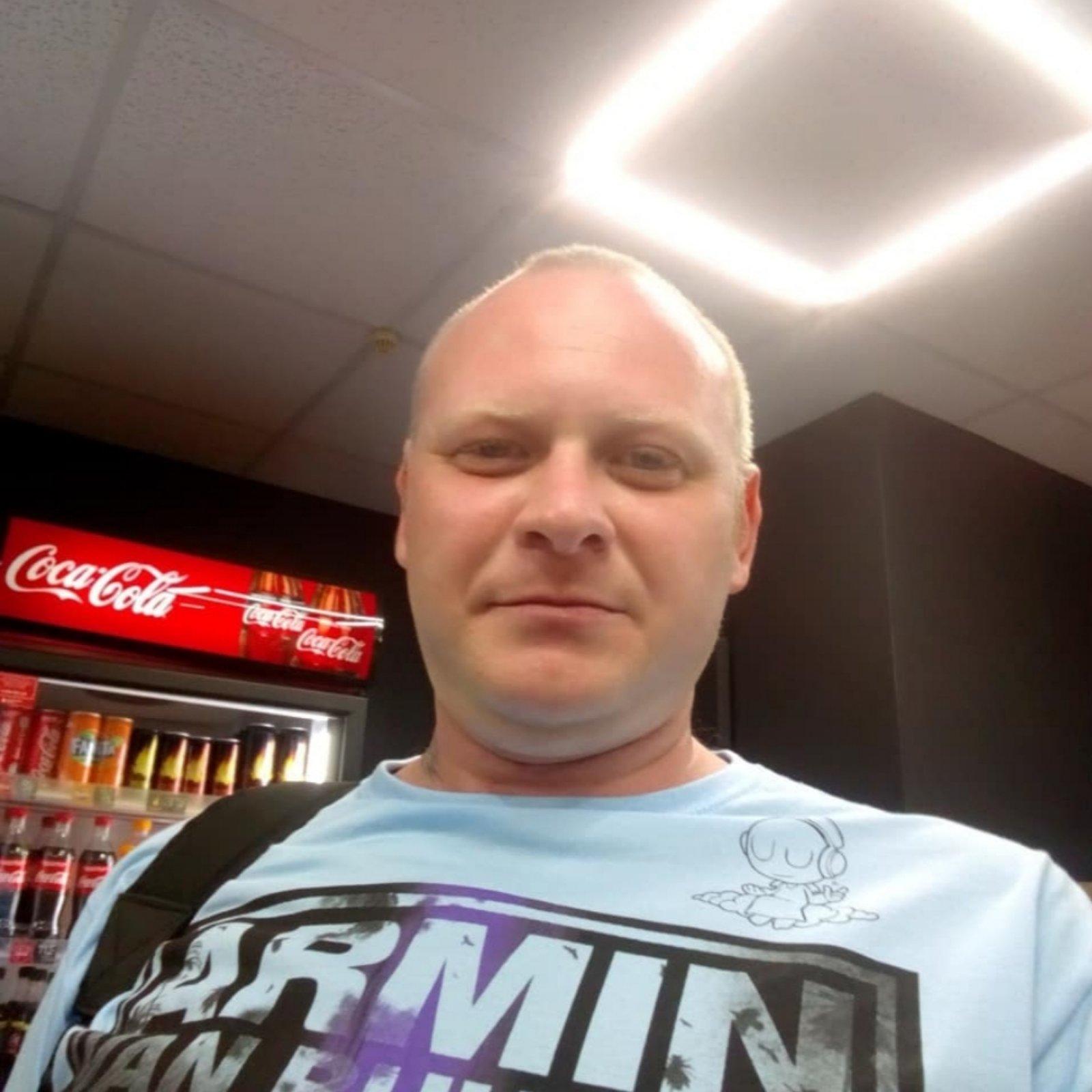 Андрей, 39 лет, Польша, Котовица - Кременчуг