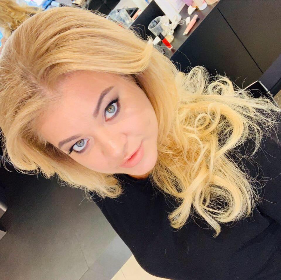 Ольга Бабич, 42 года, Украина, Днепр